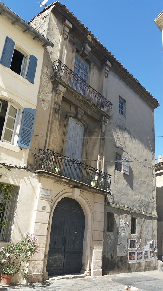 Rénovation de qualité, Arles avec MTR, 13200 Arles
