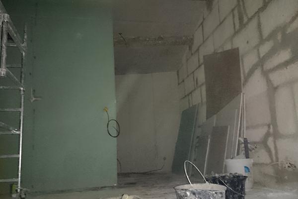 renovation de maison de ville